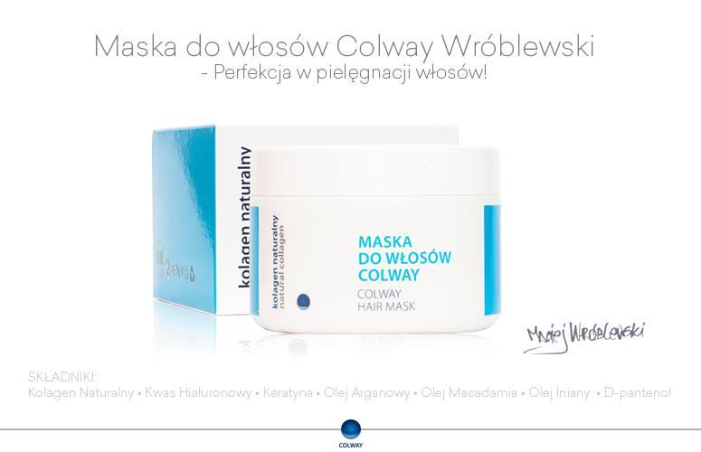 maska colway