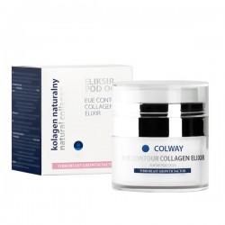 Eliksir pod oczy Colway 15 ml