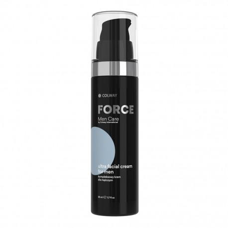 FORCE - Kompleksowy krem dla mężczyzn