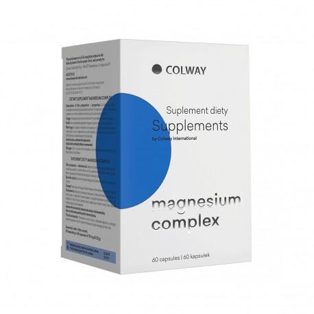Magnesium Complex 60 kaps