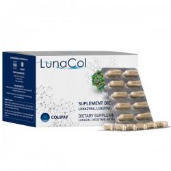 LunaCol 60 kaps