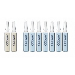 BLUE DIAMOND SPECTRUM COLWAY Ampułki 9x 2ml